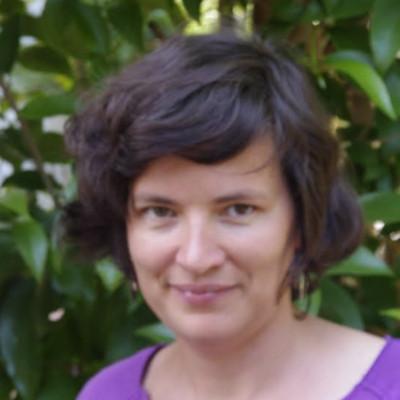 Iris Van Olmen